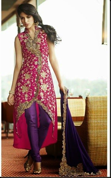 Brides Galleria Latest Designs Salwar Kameez Collection | salwar ...