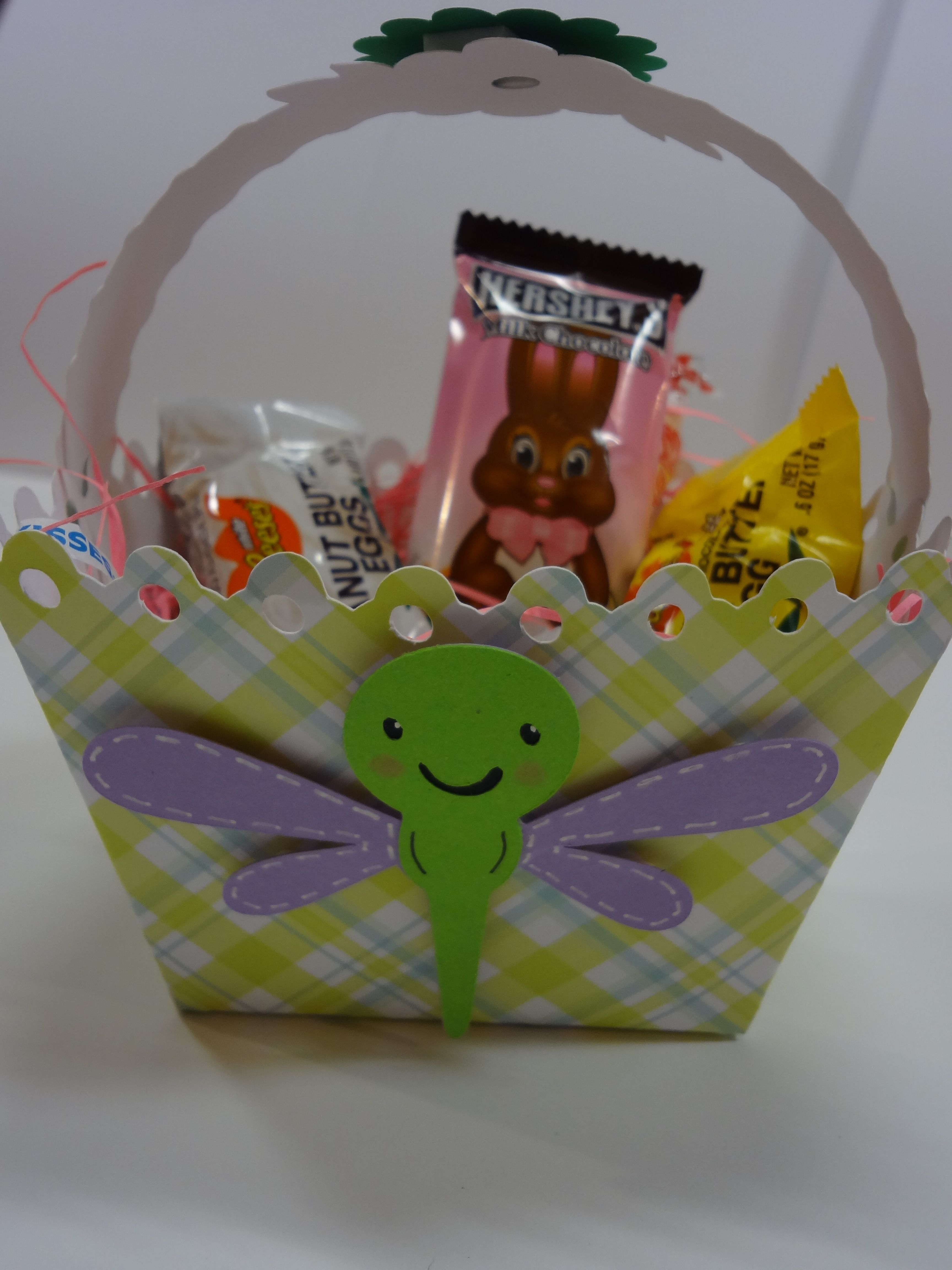 Cricut easter basket create your classroom pinterest easter cricut easter basket negle Image collections