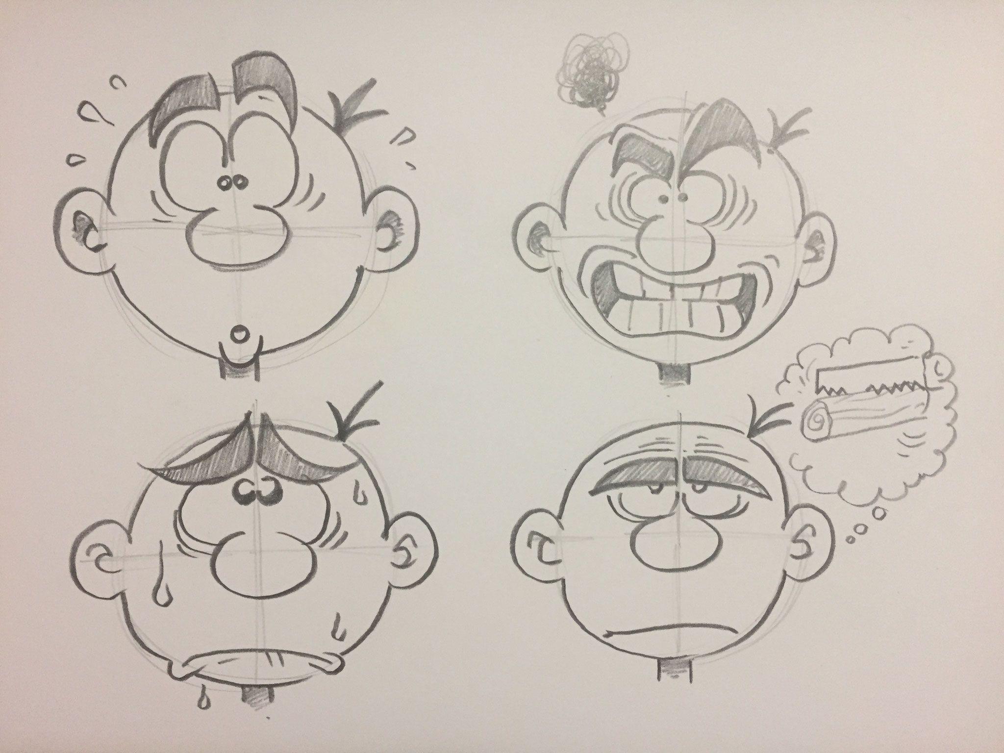 Descarga Gratis El Glosario Toon Para Tus Prácticas De Caricatura Página Web De Ivanevsky Dibujo De Caricaturas Creación De Personaje Dibujos