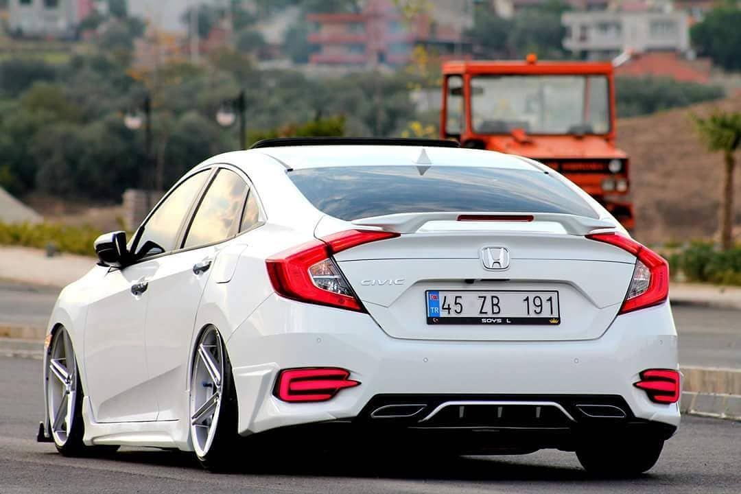 28+ Honda civic sport top speed trends