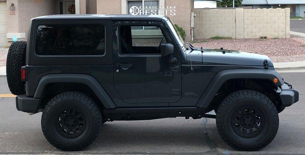 45++ Jeep jk 0 60 ideas