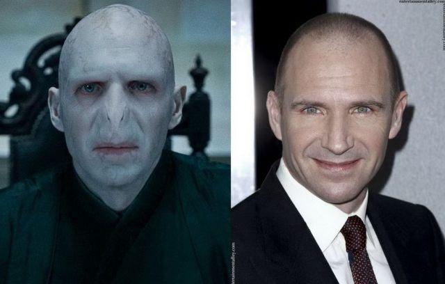 Pin Von Antonio Delgado Palacios Auf Fun Schauspieler Voldemort