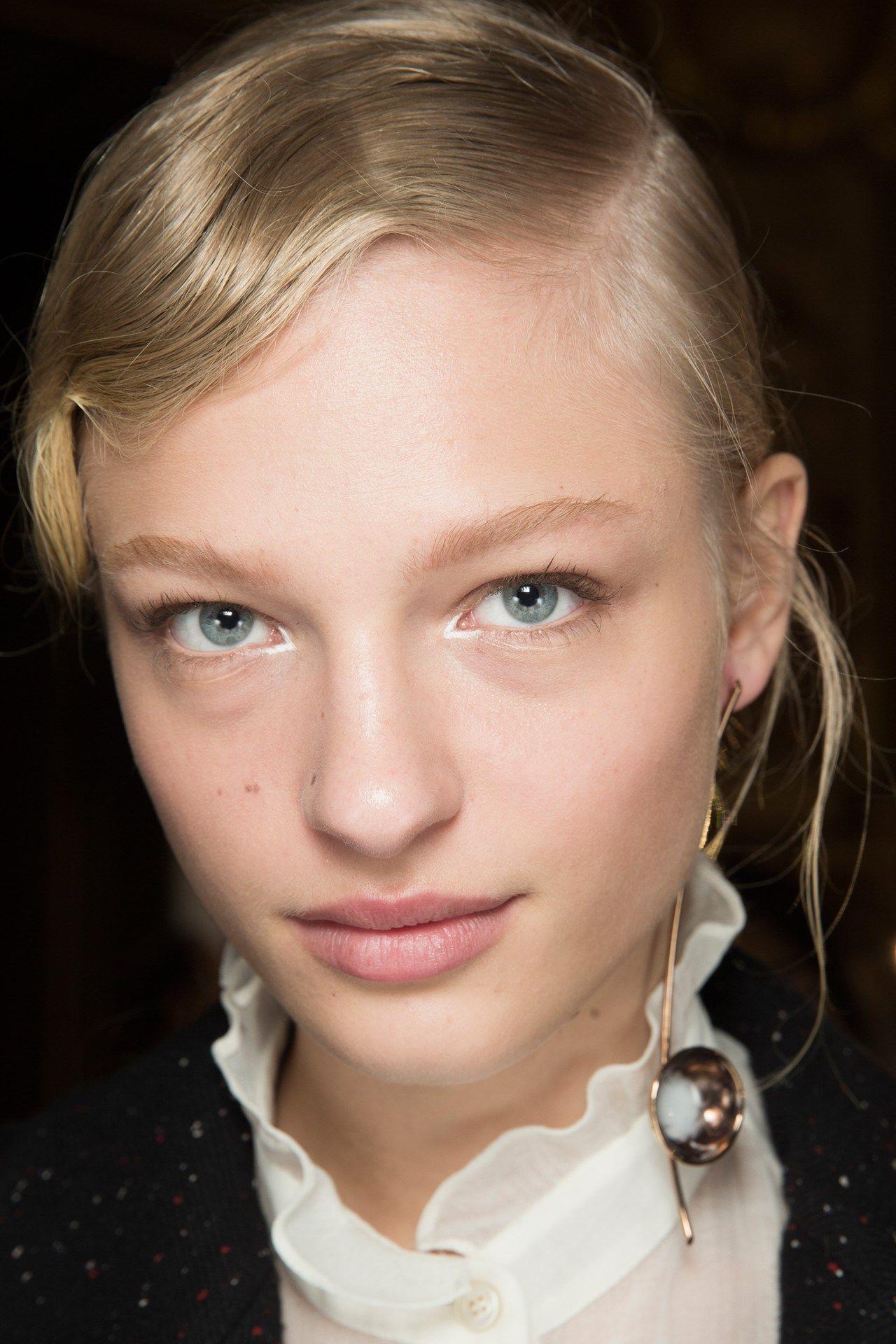 Autumn/Winter 2016 Beauty Trends | Hair&Makeup Ideas ...