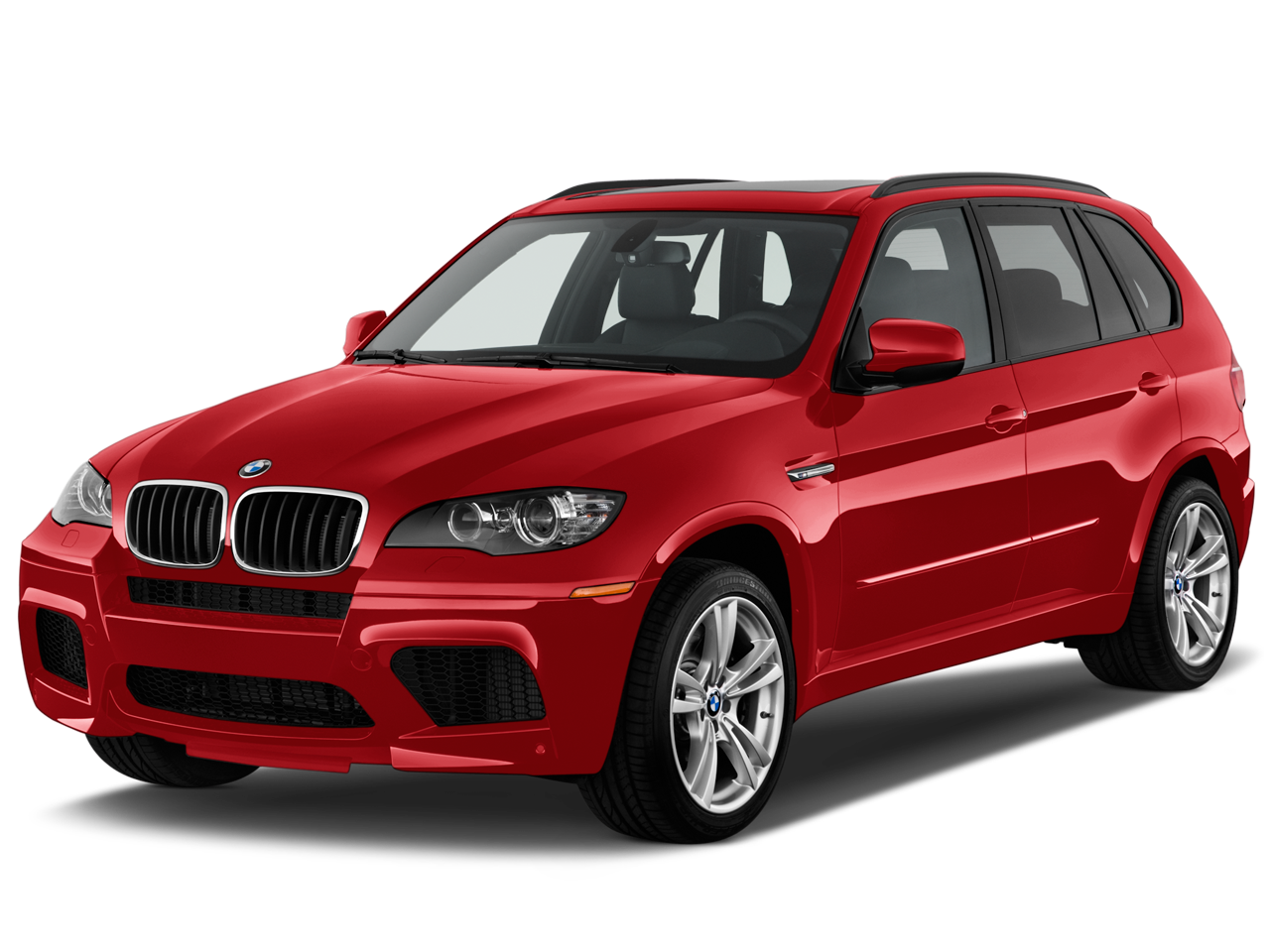 red X5 BMW PNG image, free download Autos