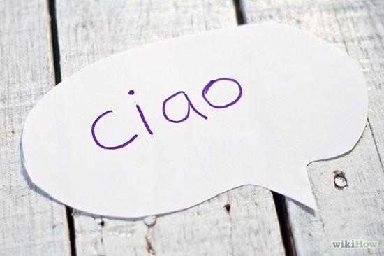 Say hello in italian travel italian pinterest italian 3 ways to say hello in italian m4hsunfo