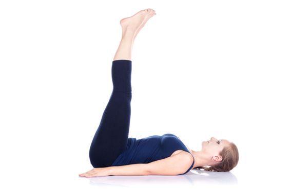 Uttanpadasana #tinnitus | How To Cope With Tinnitus | Ramdev yoga