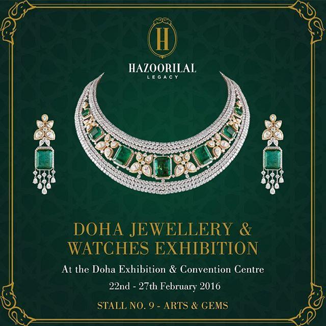hazoorilal jewellers gold souk gurgaon - Google Search