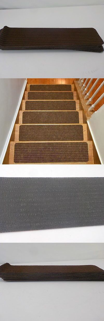 Best Stair Treads 175517 Rugstylesonline Indoor Skid Carpet 400 x 300