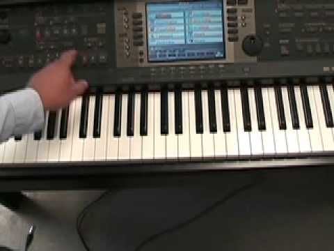 How To Play Major 5 Finger Patterns And Chords On Piano Piano Dos