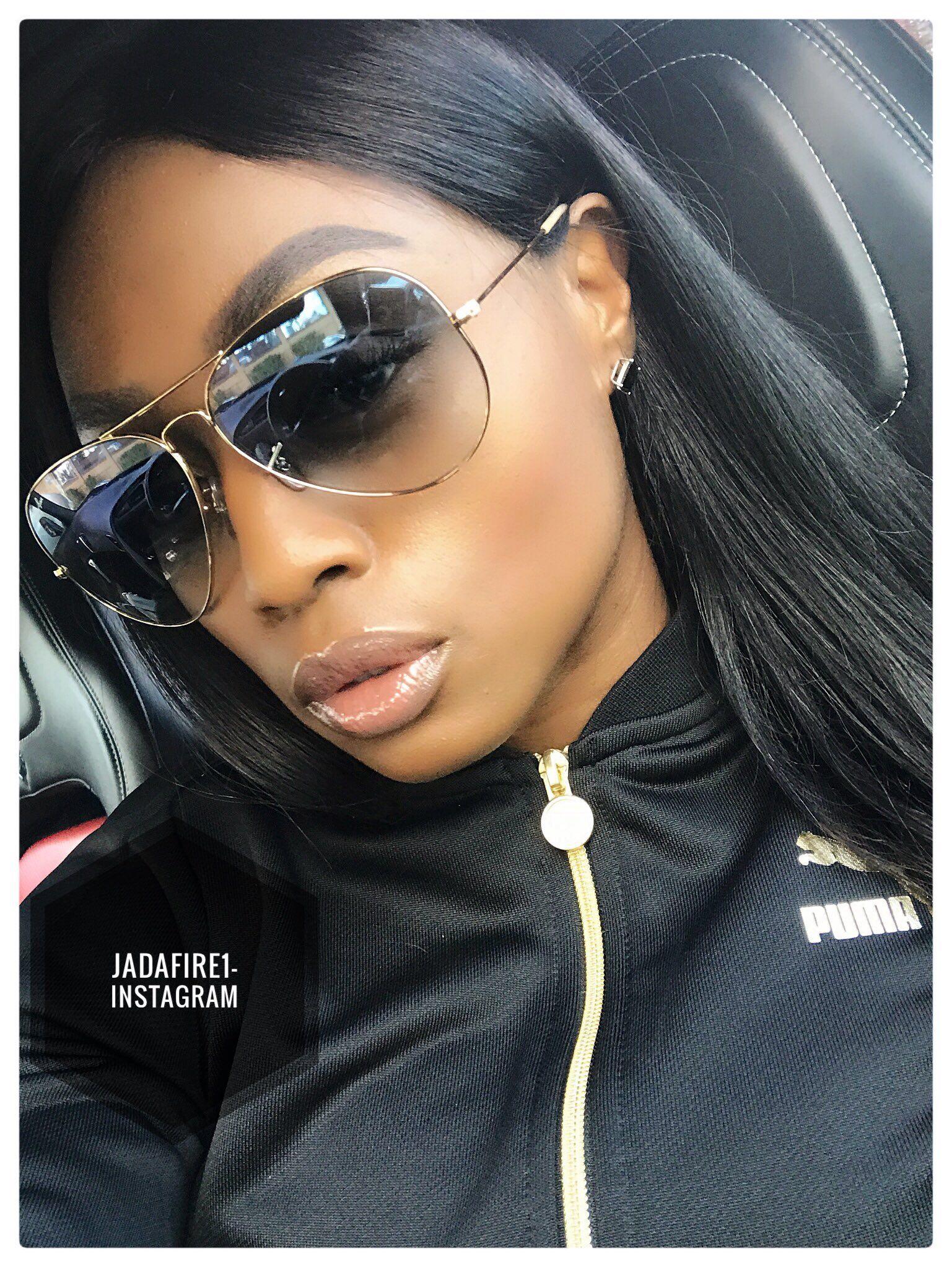 Ms Jada Fire Instagram Official