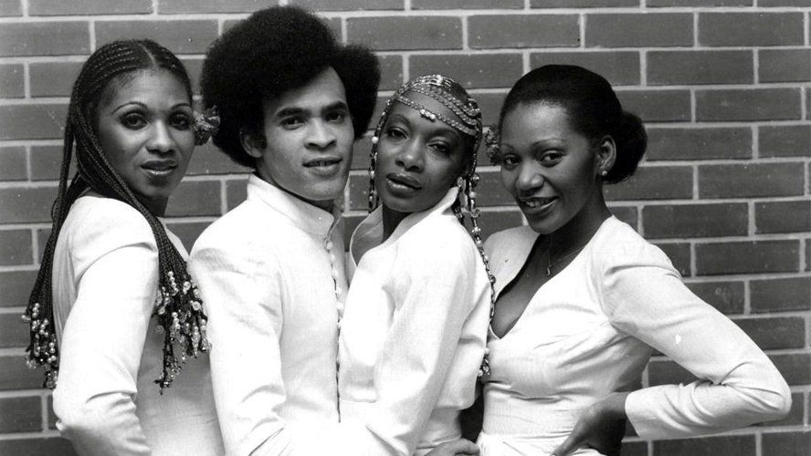 Boney M Boney M Music Artists Disco