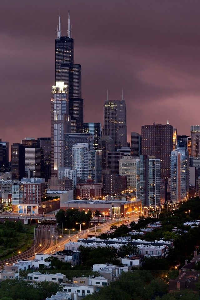 chicago wallpaper iphone 6 plus Google Search Chicago