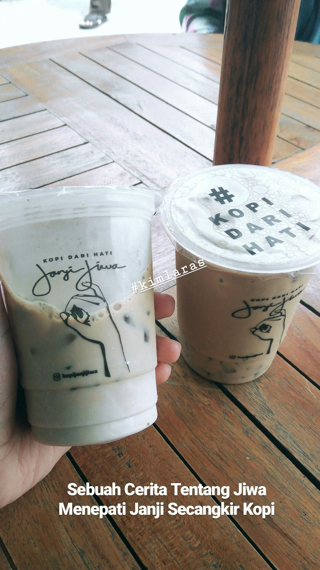 pin oleh puteriramandhani di kopi kutipan kopi kopi inspirasi