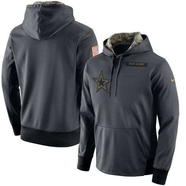 The Dallas Cowboys Salute to Service hoodies 900f6801590