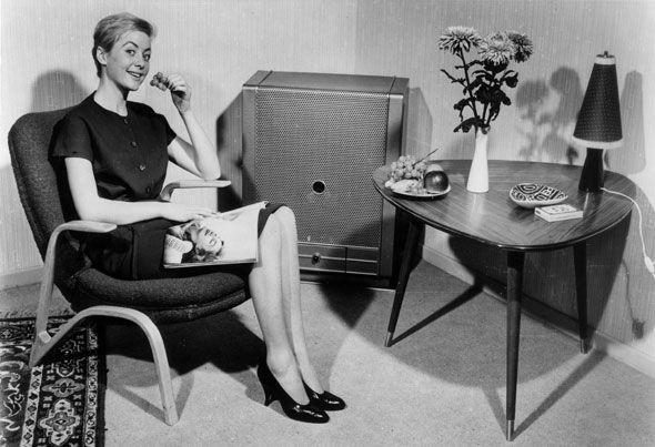 1950 S Era Furniture