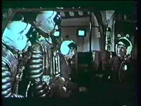 1960 - Space Men (aka Assignment Outer Space) - Antonio Margheriti #movie #film #youtube