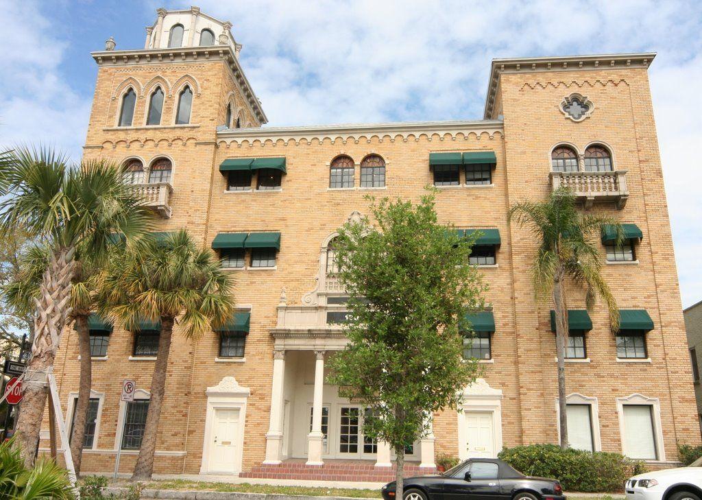 Strange Hyde Park Historical Neighborhood Tampa Fl Tampa Homes Download Free Architecture Designs Fluibritishbridgeorg
