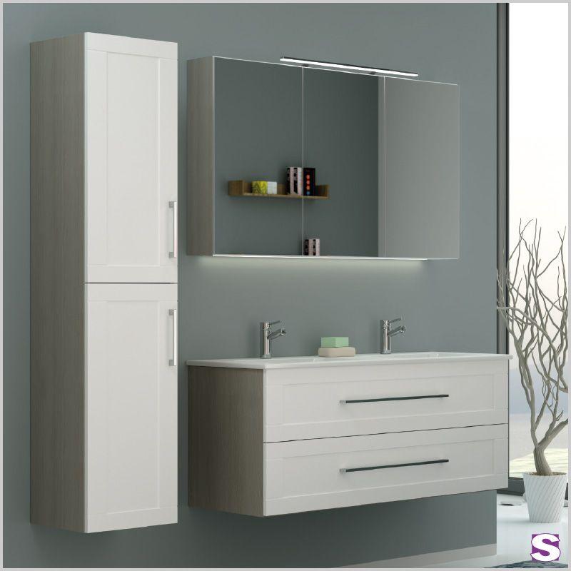 Familien Badmöbel Set Tarja - SEBASTIAN eK - Ein - spiegelschrank fürs badezimmer