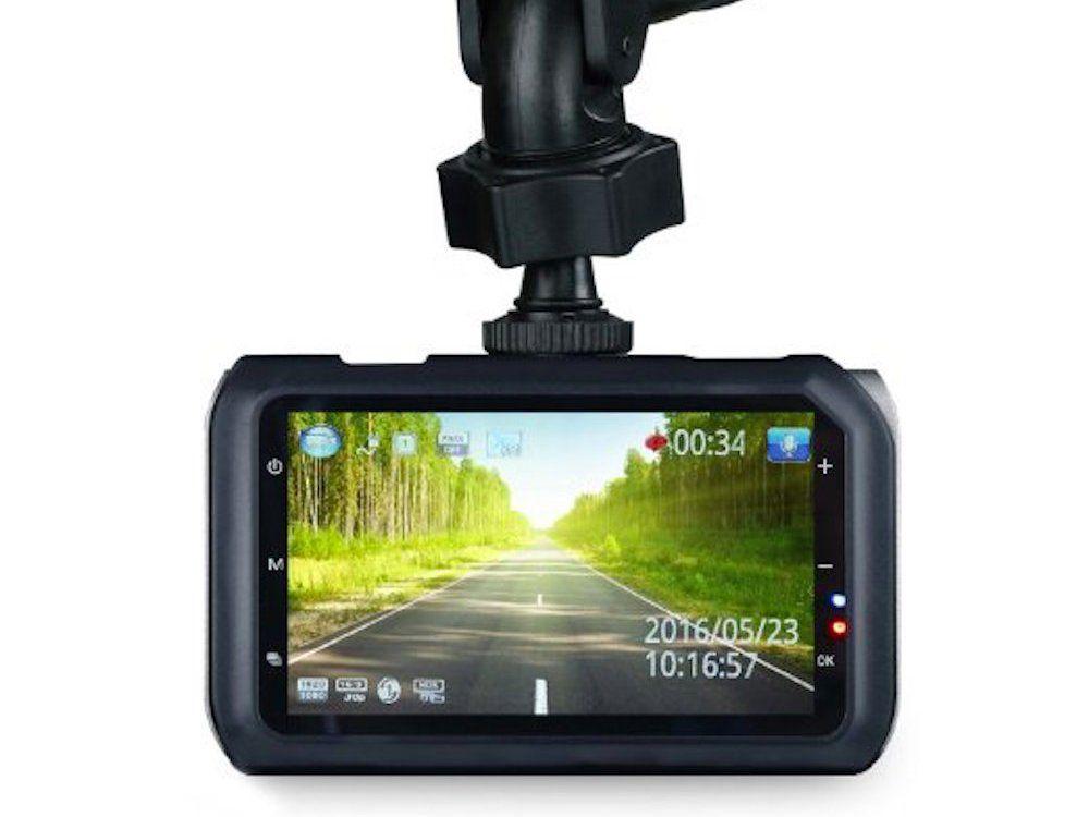 15 car gadgets that will improve your driving experience, including a  dashcam // Business Insider | Dash camera, Dashcam, Dashboard camera