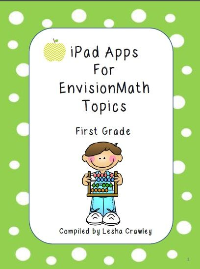 First grade envision math resources flip charts videos and games first grade envision math resources flip charts videos and games fandeluxe Image collections