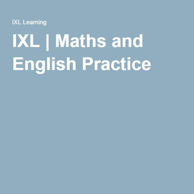 Groß Ixl Mathematik Klasse 9 Ideen - Mathematik & Geometrie ...