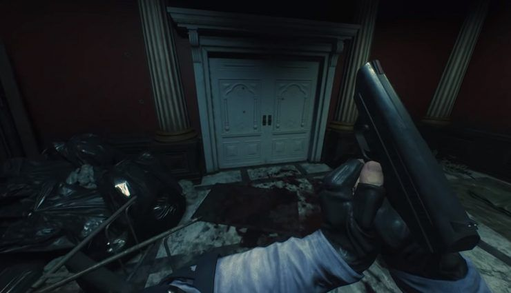 Fã cria mod para jogar Resident Evil 2 Remake em primeira pessoa