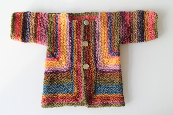 76a21e97e Newborn Baby Jacket BSJ colorful Hippie Baby other by indiasmama ...