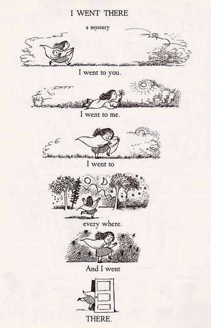 Ruth Krauss poem