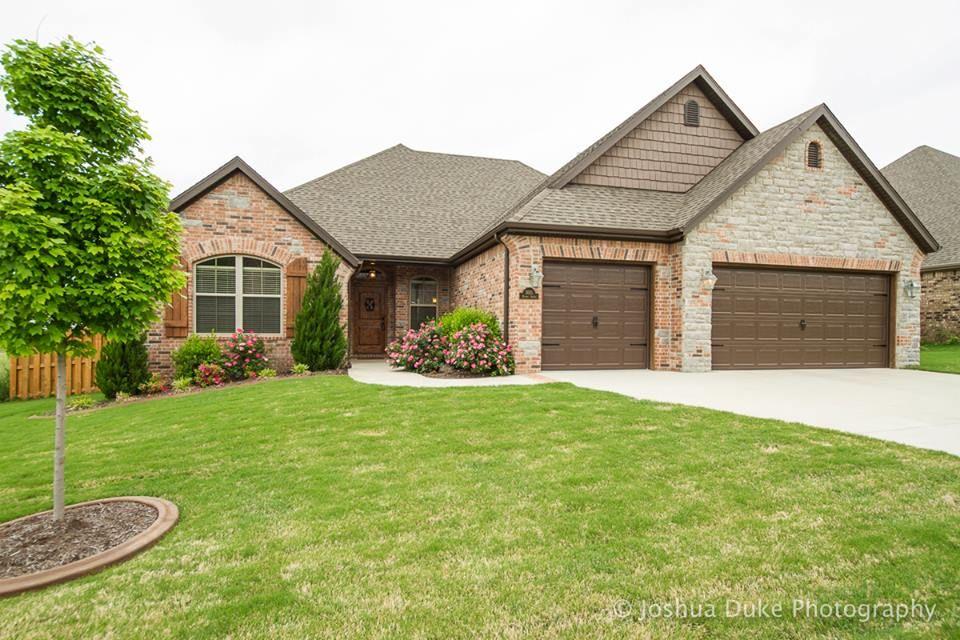 Best Realtor In Northwest Arkansas Estate Homes House Styles Real Estate