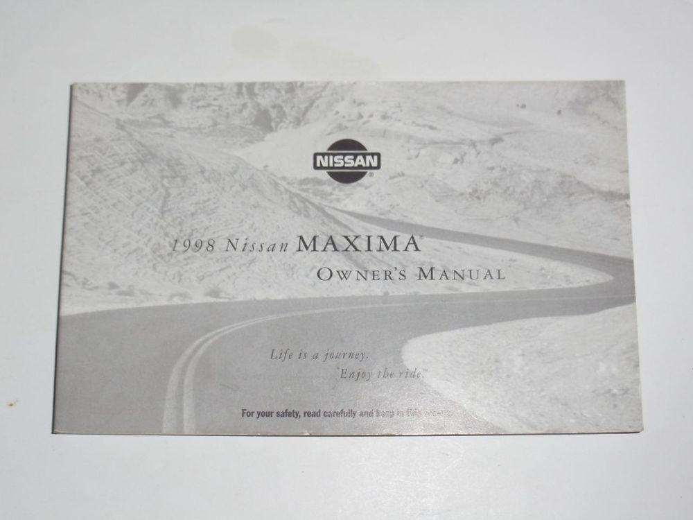 nissan maxima service manual book browse manual guides u2022 rh repairmanualtech today 1996 Nissan Maxima Interior 2000 Nissan Maxima