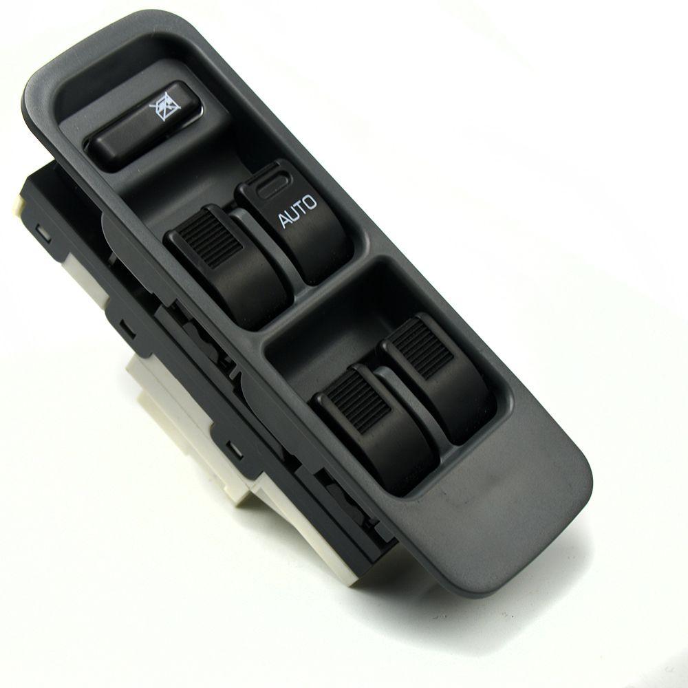 Electronic Power Window Switch Right Hand Driving Button For Daihatsu Sirion 98 01 Os Terios Serion Yrv 84820 87401 High Quality Windows Yrv Daihatsu