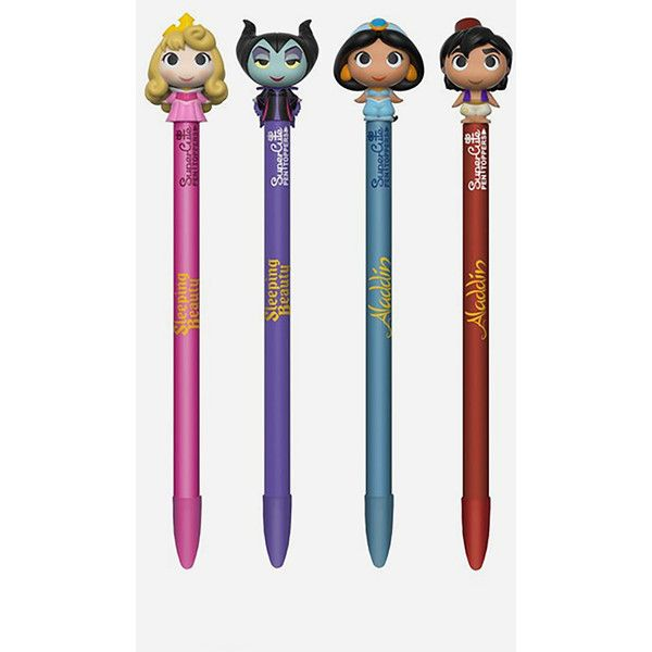 Funko POP NEW!! Disney Series 2 Pen Toppers