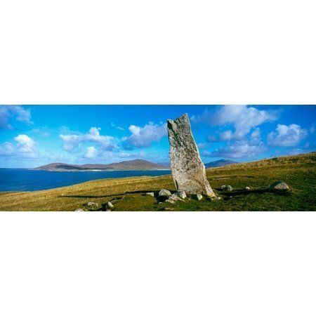View of the Clach Mhic Leoid (Macleods Stone) Scarista South Harris Outer Hebrides Scotland Canvas Art - Panoramic Images (12 x 36) #outerhebrides View of the Clach Mhic Leoid (Macleods Stone) Scarista South Harris Outer Hebrides Scotland Canvas Art - Panoramic Images (12 x 36) #outerhebrides View of the Clach Mhic Leoid (Macleods Stone) Scarista South Harris Outer Hebrides Scotland Canvas Art - Panoramic Images (12 x 36) #outerhebrides View of the Clach Mhic Leoid (Macleods Stone) Scarista Sout #outerhebrides