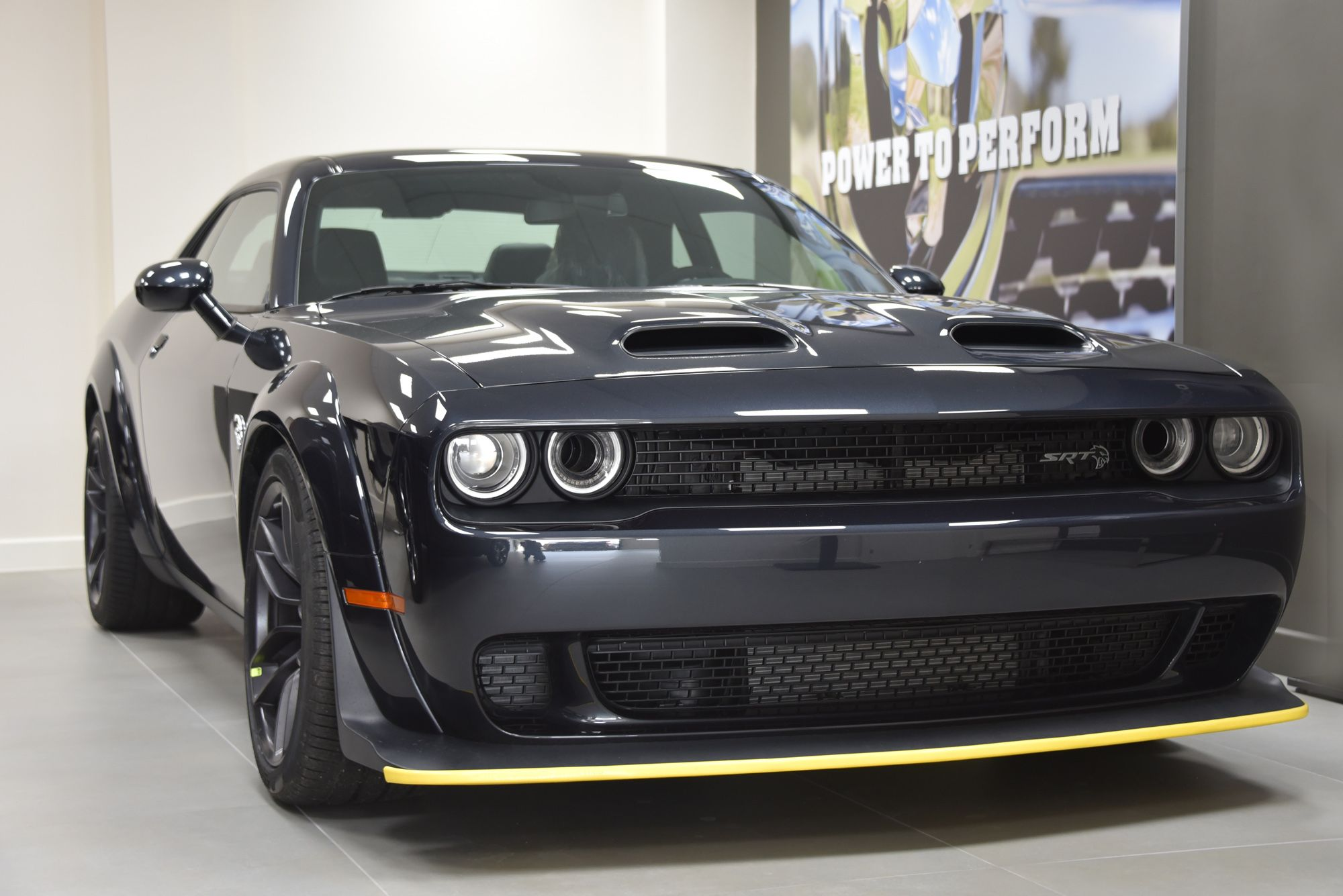 Beautiful Challenger Hellcat Widebody 2019 For Sale From David Boatwright Partnership Official Dealers For Hellcat Challenger Hellcat Dodge Challenger Hellcat