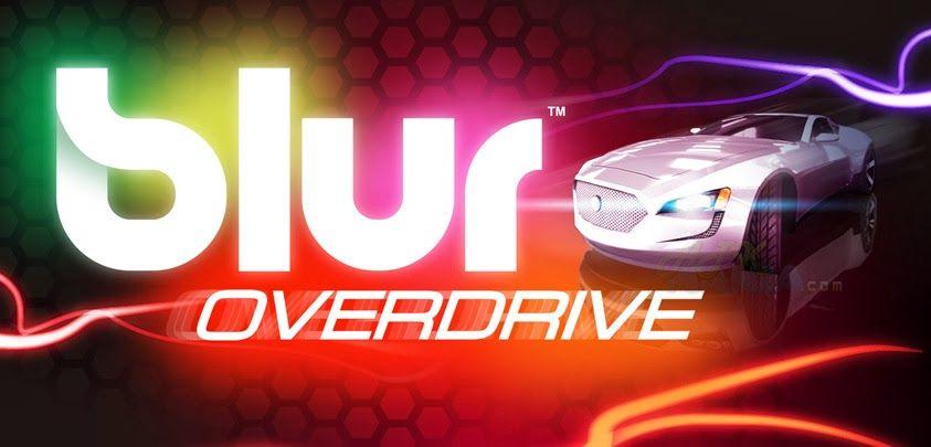 Blur Overdrive v1.0.2 [Full+Mod Money/Gold] APK Free