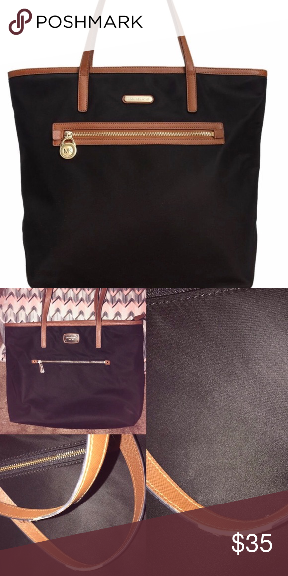 6eaf61788ae0 Michael Kors Large North South Kempton Tote Inquire before purchasing. Buy  now and expect super fast shipping. Michael Kors Bags Totes