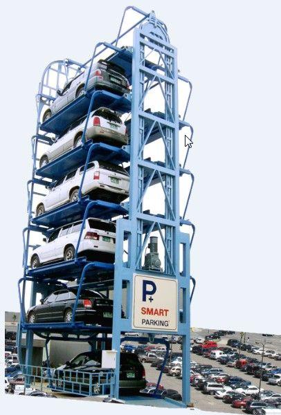 Smart Parking Technologies For Safe And Efficient Transportation Smartparkingoman Grandparking For More Inform Parking Solutions Car Parking Garage Systems
