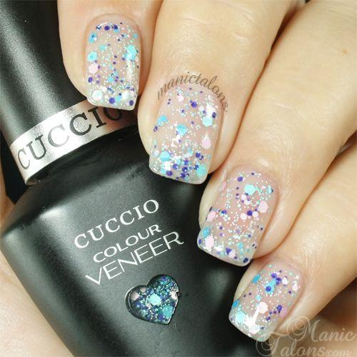 Cuccio Colour Veneer Venice Beach Collection Veneers Nails Fingernails