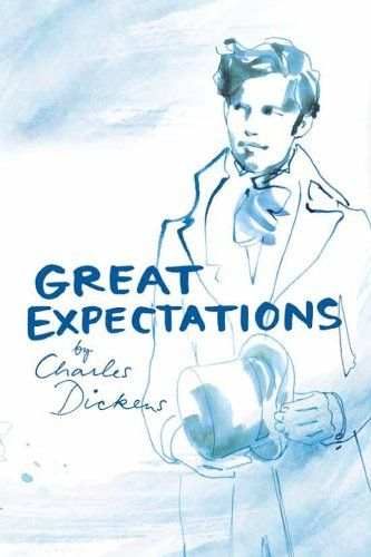 Great Expectations (Classic Lines) by Charles Dickens