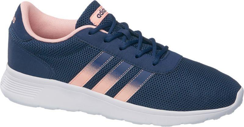 the latest 1e6b0 85fa3 adidas neo blau pink