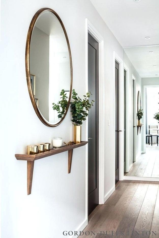 Narrow Hallway Decorating Ideas Long Entrance Ideas For The House