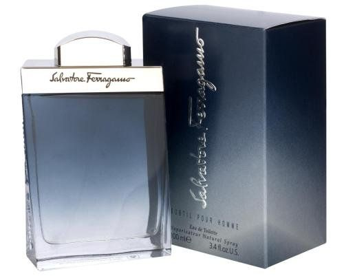 Subtil by Salvatore Ferragamo