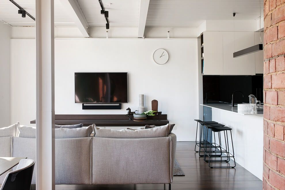 Prahran Residence by K2LD Architects and Interiors