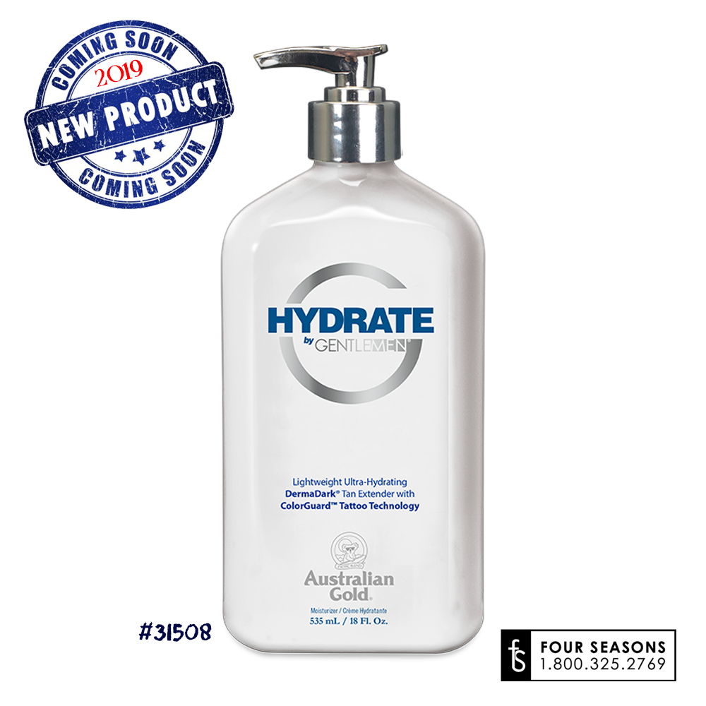 Hydrate by g gentlemen from australian gold productpreview
