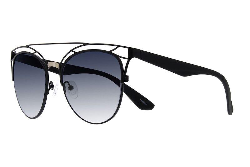 bff93678e Black Premium Cat-Eye Sunglasses  1136221