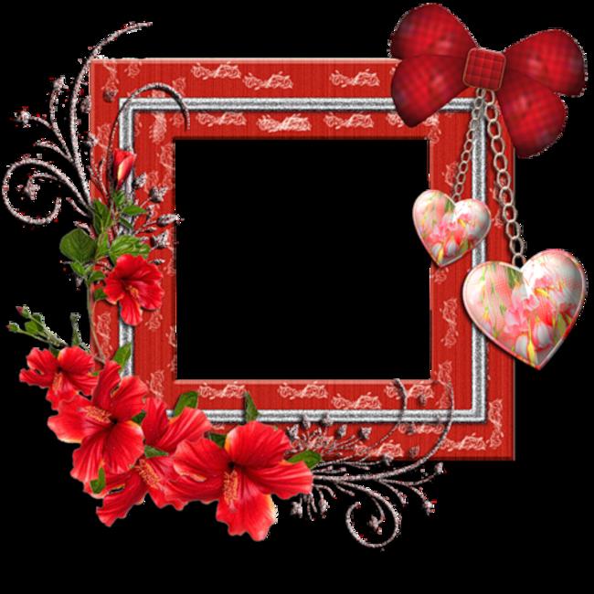 Cadre St Valentin Clip Art Borders Frame Clipart Frame