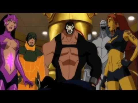 Justice League Doom Hero Legion Of Doom Justice League Doom Justice League Doom Movie