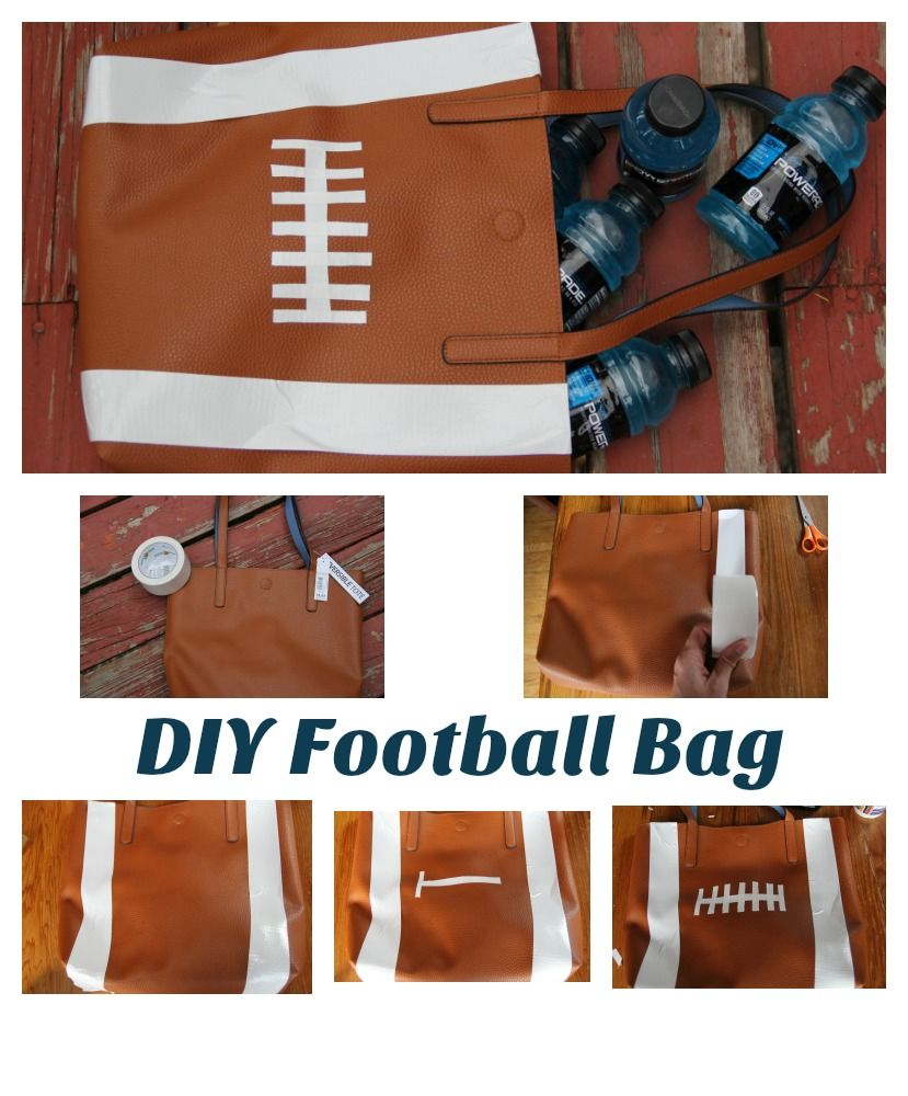 POWERADE Mountain Berry Blast for the big game and an easy DIY Football Bag. You have to check it out!  http://asweetpotatopie.com/2016/09/23/powerade-mountain-berry-blast-for-the-big-game-at-an-easy-diy-football-bag/ #NotSoFastMom [ad]