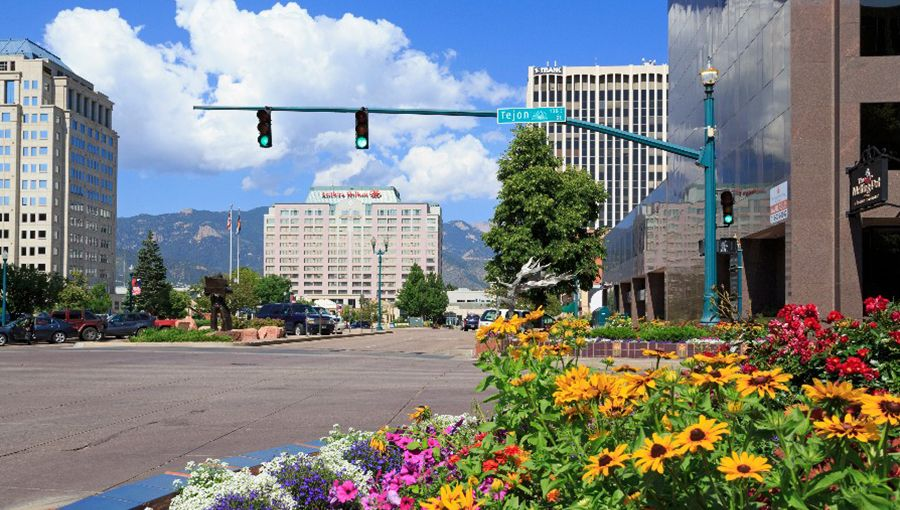 America's Most Affordable Cities by Forbes Magazine 11. Colorado Springs, Colorado