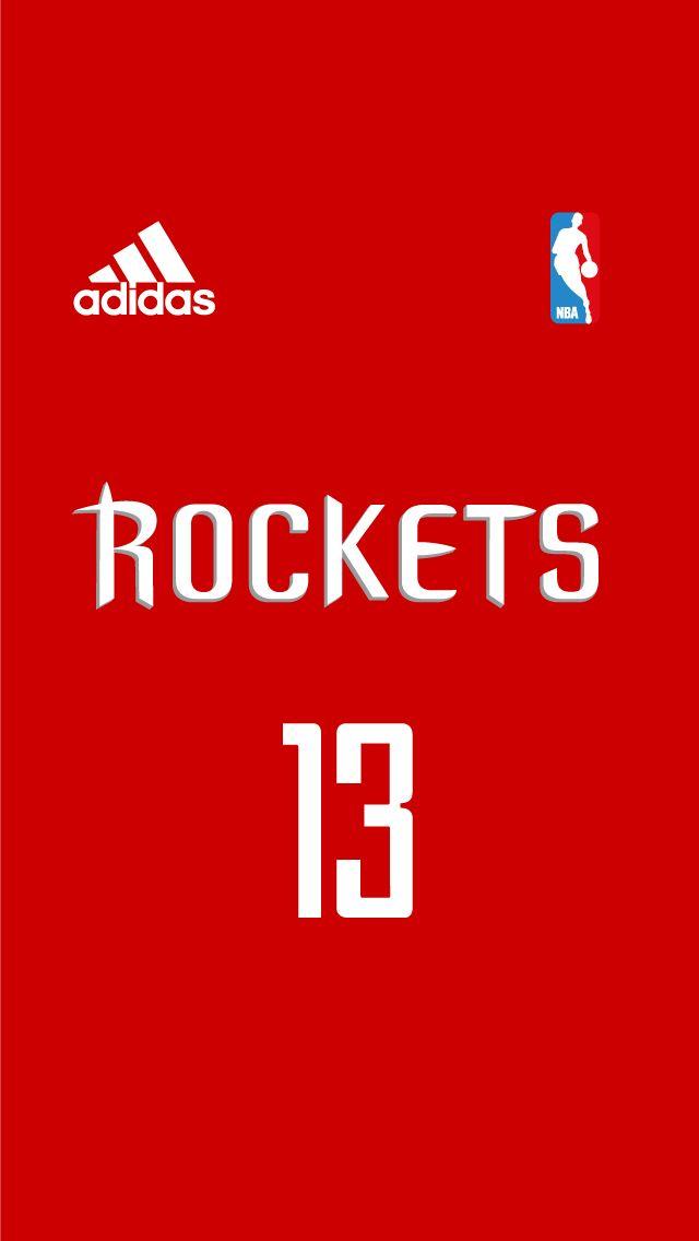 e62be97200e0 Houston Rockets